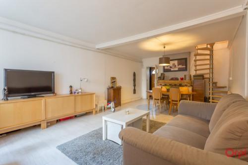 Vente - Maison de village 4 pièces - 90 m2 - Varennes Jarcy - Photo