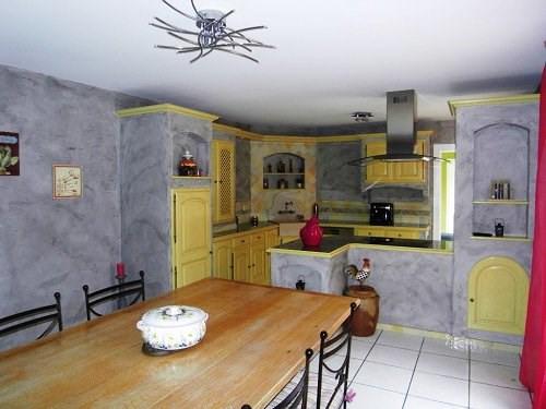 Sale house / villa 10 mn sud cognac 246100€ - Picture 5