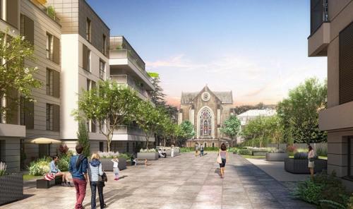 Lançamento - Programme - Nantes - Photo