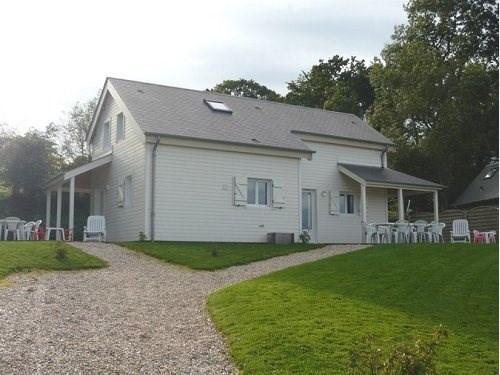 Sale house / villa Quiberville/mer 395000€ - Picture 3