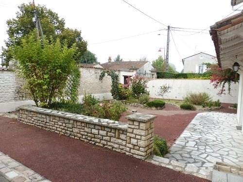 Sale house / villa Cognac 5 mn 133750€ - Picture 2