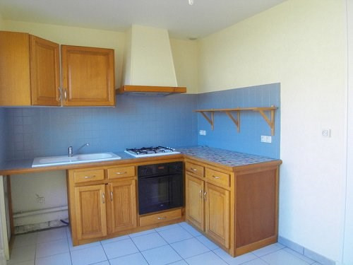 Location maison / villa Cognac 530€ CC - Photo 1