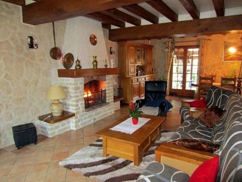 Verkoop  huis Houdan 346500€ - Foto 2