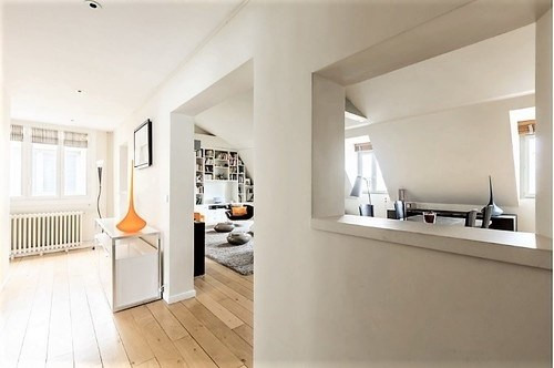 Deluxe sale apartment Paris 8ème 1 750 000€ - Picture 5