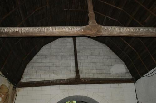 Venta de prestigio  - casa solariega 7 habitaciones - 270 m2 - Le Neubourg - Intérieur chapelle - Photo