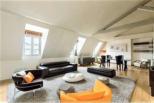 Vente de prestige appartement Paris 8ème 1 750 000€ - Photo 2