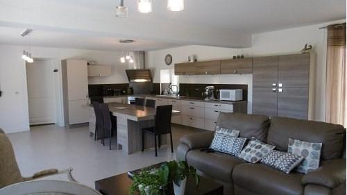Sale house / villa 8 mn ouest cognac 262150€ - Picture 1