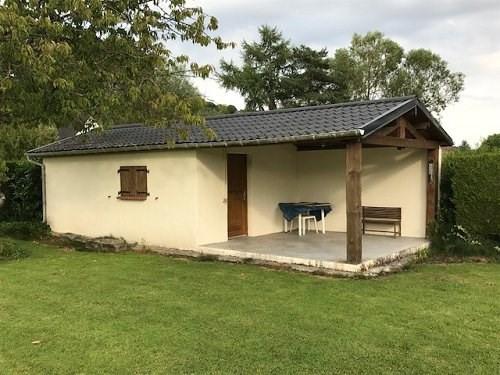 Vente maison / villa St hellier 129000€ - Photo 2