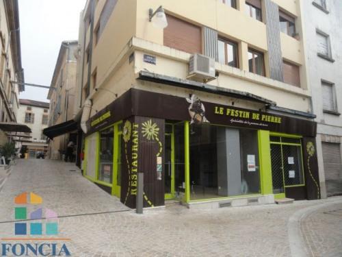 Location - Local commercial - 62 m2 - Mont de Marsan - Photo