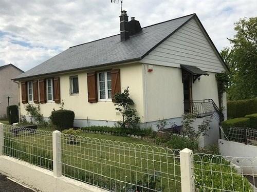 Vente maison / villa Longueville sur scie 179000€ - Photo 1