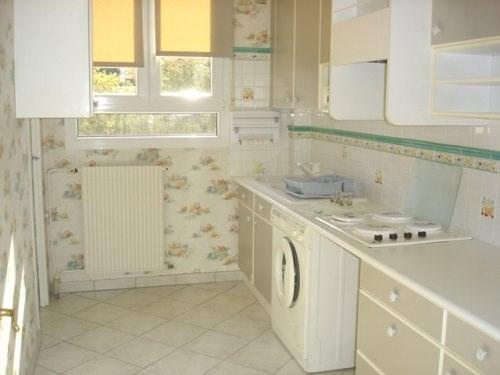 Vente appartement Vernouillet 138300€ - Photo 4