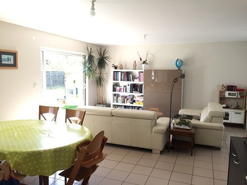 Sale house / villa 5mn cognac 214 000€ - Picture 5