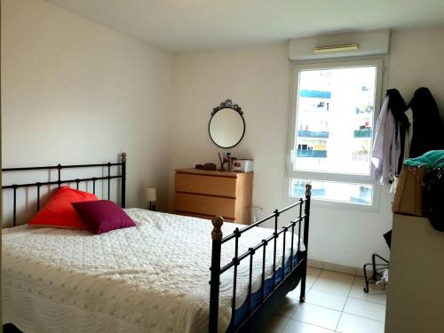 Vente - Appartement 3 pièces - Marseille 10ème - Photo