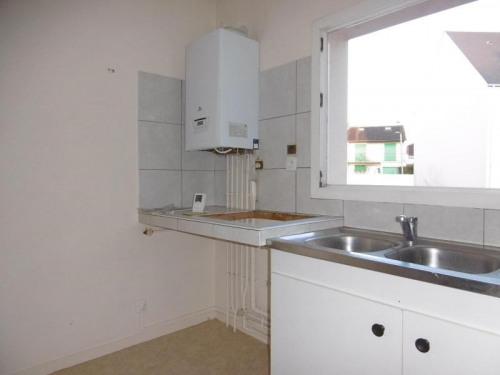 Vente - Appartement 3 pièces - 61 m2 - Poitiers - Photo