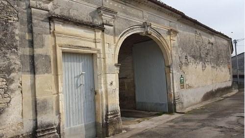 Sale house / villa Entre cognac et matha 402800€ - Picture 4