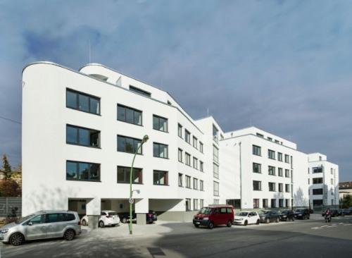 Location - Studio - Francfort-sur-le-Main - Photo