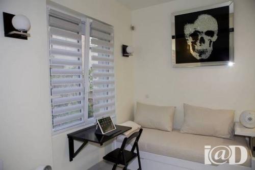 Investimento - Studio - 20 m2 - Paris 16ème - Photo
