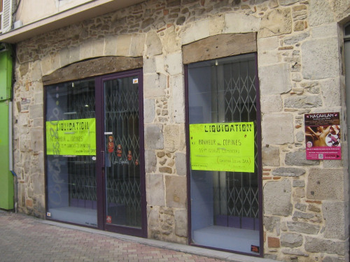 Vente - Immeuble commercial - Dax - Photo