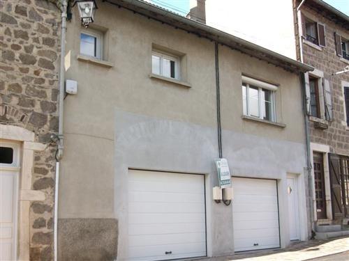 Location maison / villa Le perreon 570€ CC - Photo 5