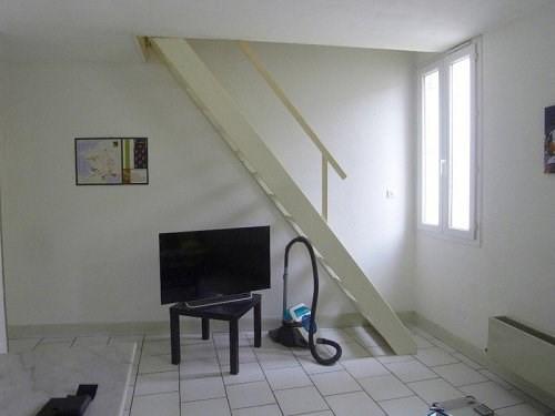 Rental apartment Cognac 431€ CC - Picture 4