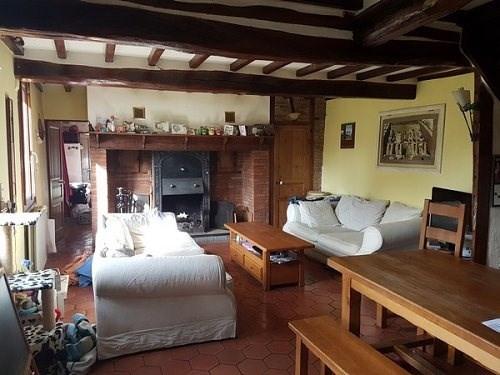 Sale house / villa Poix de picardie 168000€ - Picture 3