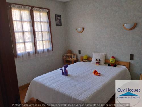 Verkauf - Haus 6 Zimmer - 185 m2 - Cazères - Photo