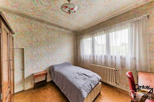Vente - Maison / Villa 5 pièces - 91 m2 - Sainte Geneviève des Bois - Photo