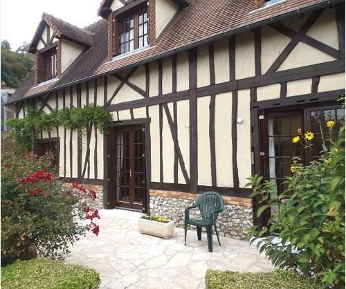 Vente maison / villa Notre dame de bondeville 339000€ - Photo 1