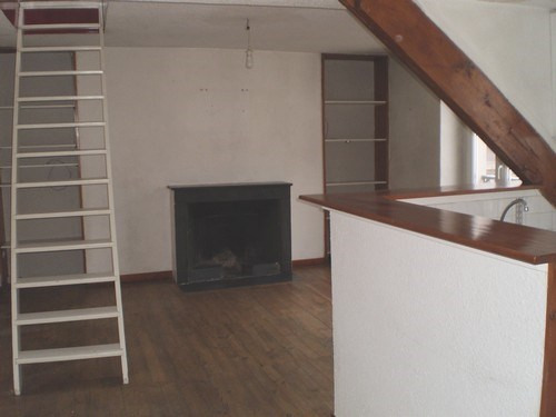 Location appartement Grenoble 480€ CC - Photo 2