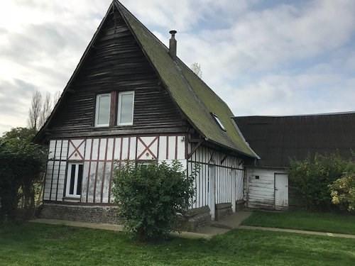 Vente maison / villa Saint nicolas d'aliermon 79000€ - Photo 3