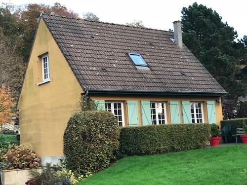 Vente maison / villa Crosville sur scie 167000€ - Photo 1