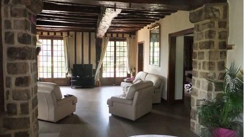 Vente maison / villa Bois guillaume 485000€ - Photo 2
