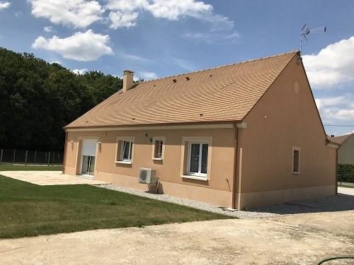 Location maison / villa Bu 1195€ CC - Photo 2