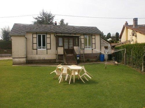 Sale house / villa Formerie 75000€ - Picture 1