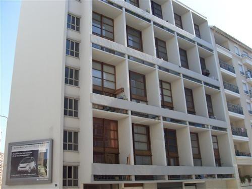 Location appartement Lyon 7ème 573€cc - Photo 1
