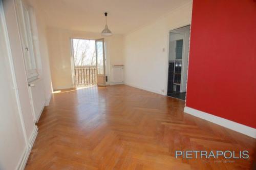 Produit d'investissement - Appartement 3 pièces - 73 m2 - Bron - Photo