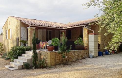 Vente - Villa 5 pièces - 113 m2 - Uzès - Photo