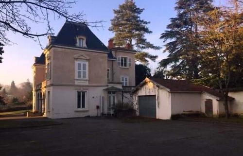 Produit d'investissement - Studio - 22,95 m2 - Ecully - Photo