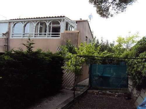 Rental apartment Martigues 850€ CC - Picture 1