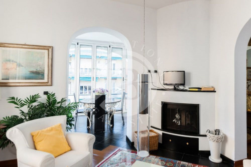 Revenda - Apartamento 4 assoalhadas - 130 m2 - Santa Margherita Ligure - Photo
