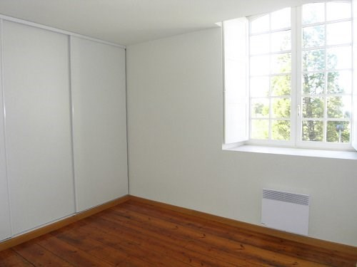 Rental apartment Cognac 570€ CC - Picture 5