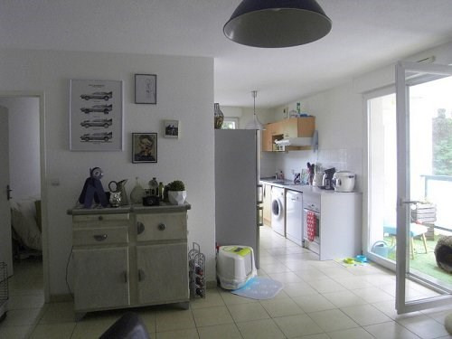 Location appartement Cognac 591€ CC - Photo 3