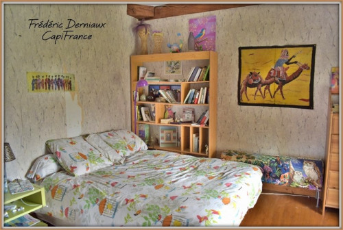 Investeringsproduct  - buitenverblijf 6 Vertrekken - 220 m2 - Nuits Saint Georges - Photo
