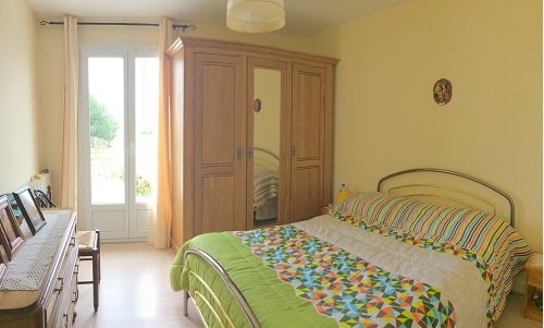 Vendita casa Houdan 315000€ - Fotografia 5