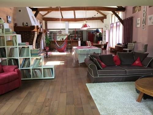 Vente maison / villa Bu 477000€ - Photo 3
