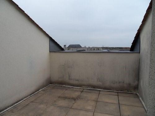 Rental apartment Cognac 397€ CC - Picture 4