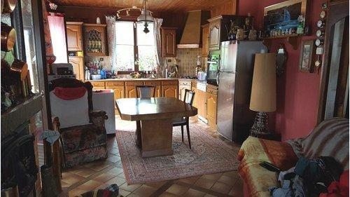 Sale house / villa Grandvilliers 152000€ - Picture 3
