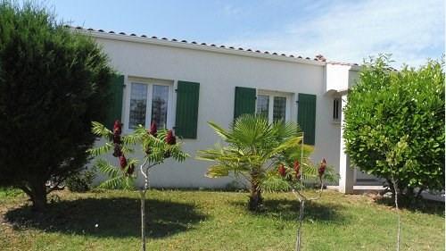 Vente maison / villa Meschers sur gironde 260545€ - Photo 1