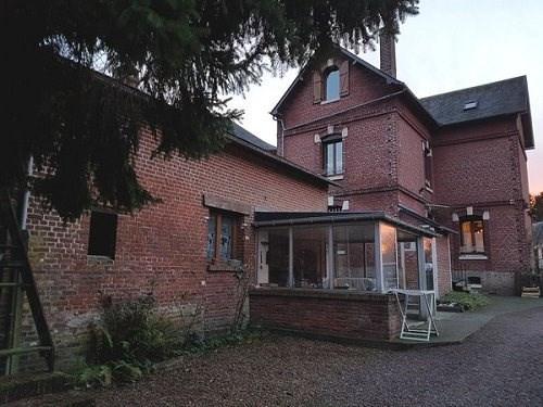 Sale house / villa Aumale 140000€ - Picture 4