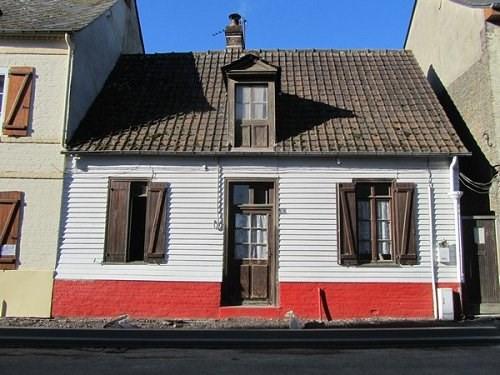 Vente maison / villa Foucarmont 32000€ - Photo 1